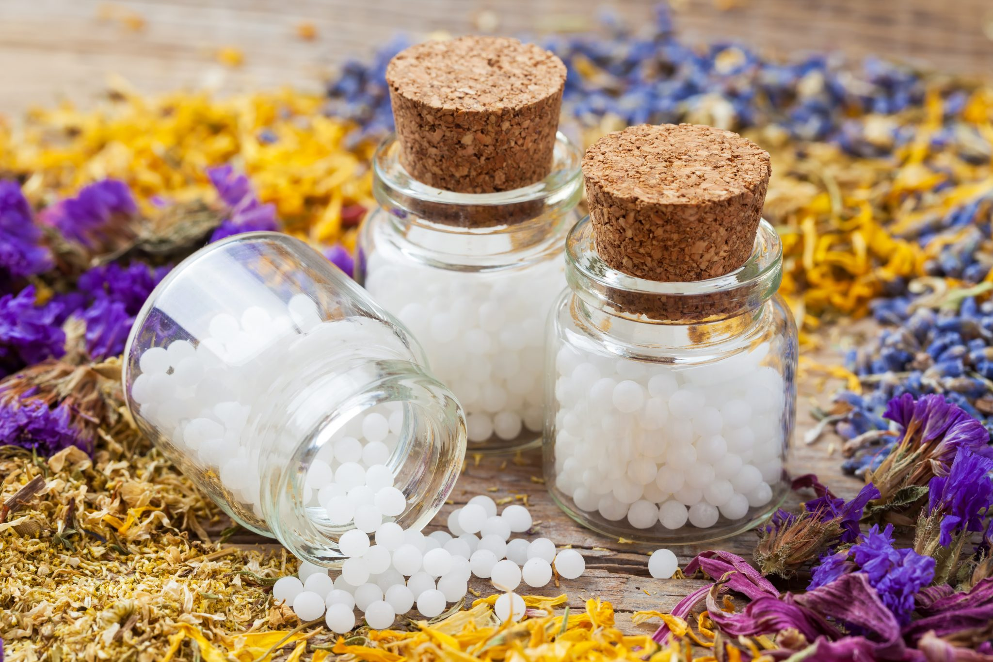 Homeopathic Services: Staying Focused With More Updates