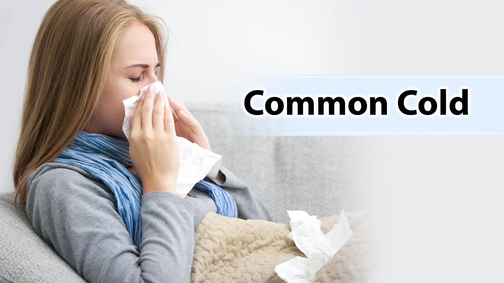 4 Weekly Homeopathic Remedies: Common Cold-common-cold, blog