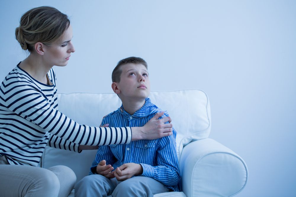 How One Mother could fasten With Her Autistic Son-reverse-autism-homeopathy, blog