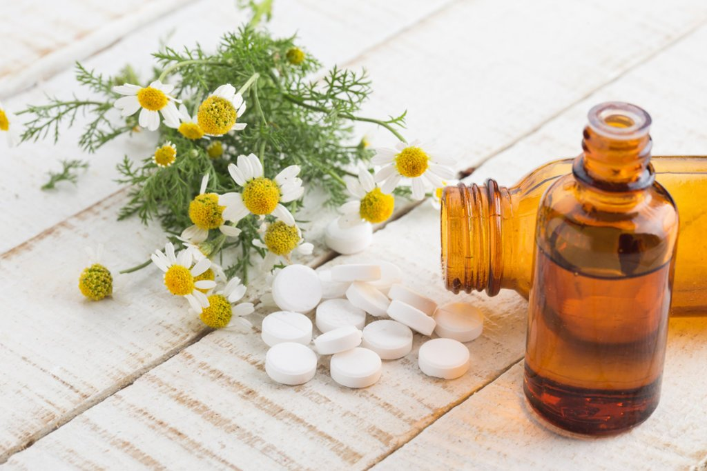 homeopathy treatment results