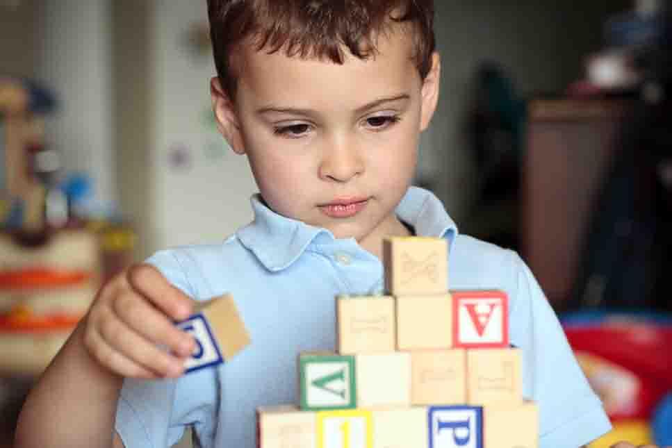 The Surrogacy Method to reverse Autism