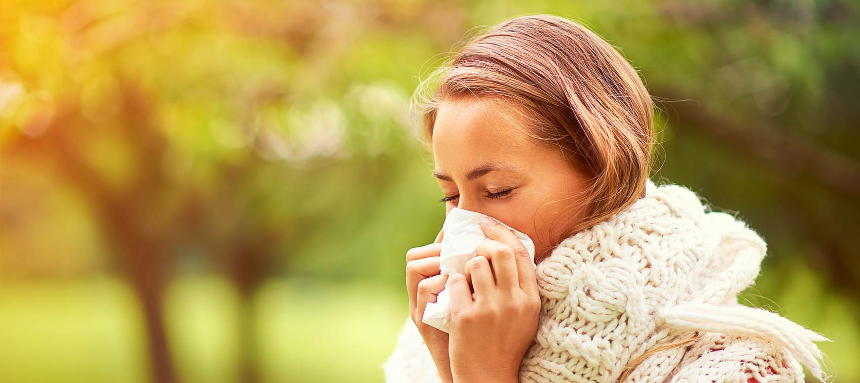 allergy homeopathy